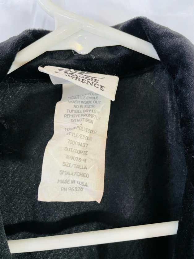 vintage Maggie Lawrence jacket