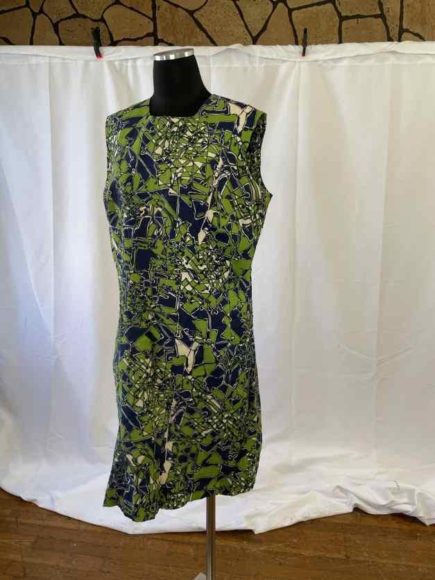 vintage 1960s dress for sale