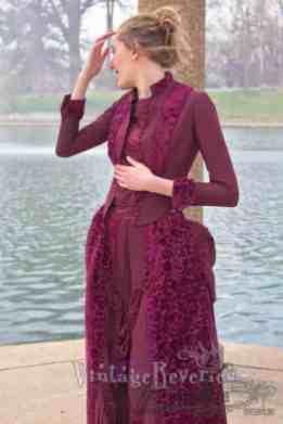 victorian fashion st louis