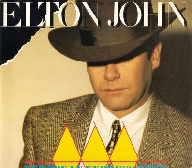 Elton John Wembley Stadium Summer of 84 concert (3/3)
