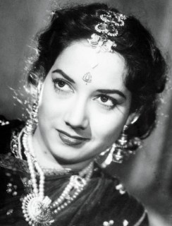 B.Office/January,1956,A14f Shakila – an Indian Film Star.
