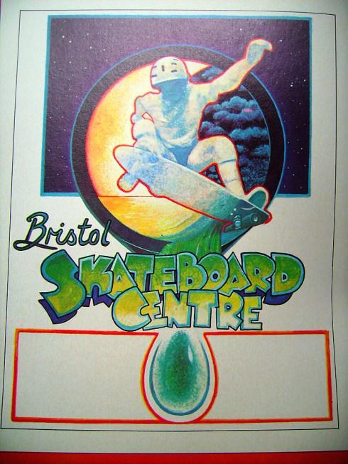Bristol Skateboard Centre