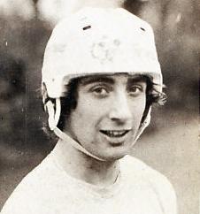 Jock Paterson, Brighton 1977. Photo is probably BBC Copyright