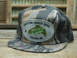 Preston Trout Days – Preston, MN