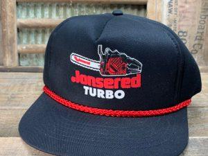 Jonsered Turbo Chainsaw