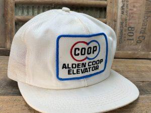 COOP – Alden COOP Elevator
