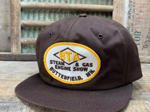 BTA Steam & Gas Engine Show