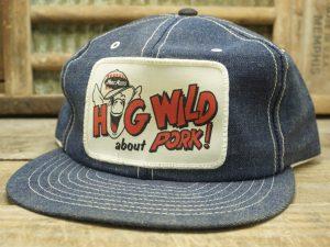MoorMans Hog Wild about Pork