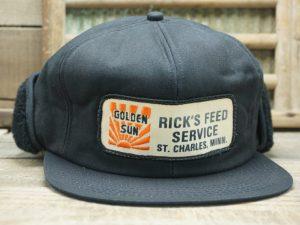 Golden Sun Rick's Feed Service