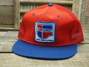 Carquest Auto Parts Stores Hat