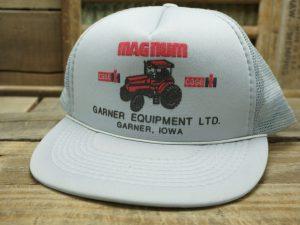 Case IH Magnum Garner Equipment LTD Iowa