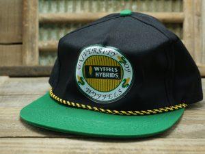 UNIVERSITY OF WYFFELS Hybrids Hat