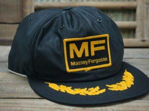 MF Massey Ferguson Hat