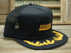 Foxboro Hat