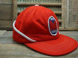 Big M Seed Winter Hat