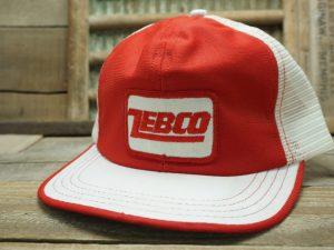 Zebco Fishing Hat