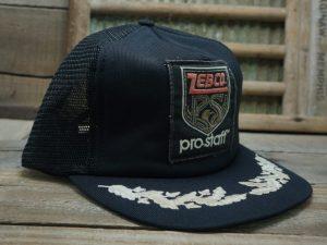 Zebco Pro Staff Hat