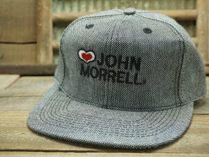John Morrell Hat