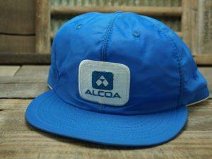 ALCOA Snapback Hat