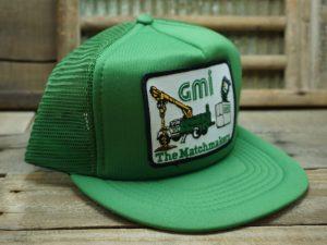 GMI The Matchmakers – Lineman Bucket Truck Hat