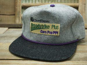 Dow Elanco Broadstrike Plus Denim Hat