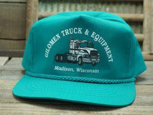Gilomen Truck & Equipment Madison WI Hat