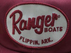 Ranger Boats Flippin, ARK Hat