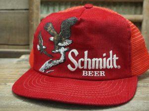 Schmidt Beer Hat