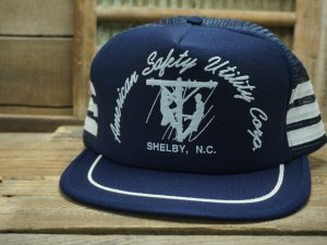 American Safety Utility Corp Shelby North Carolina Hat