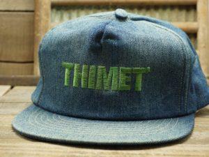 Thimet Insecticide Denim Hat