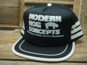 Modern Hog Concepts 3 Stripe Hat