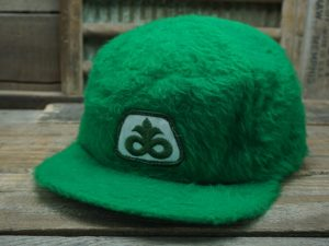 Pioneer Seed Fuzzy Winter Cap (Size 7)