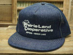 Prairie Land Cooperative Jeffers – Heron Lake Hat