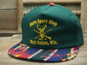 Karl's Sport Shop West Salem WI Hat