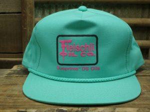 Fleischli Oil Co. – Duoprime DS Oils Hat
