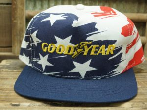 Goodyear USA Hat