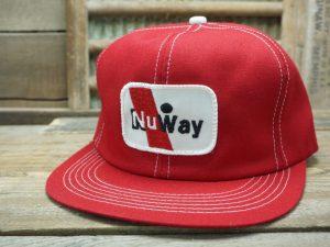 NuWay Hat