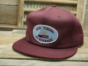 Old Timer By Schrade Hat