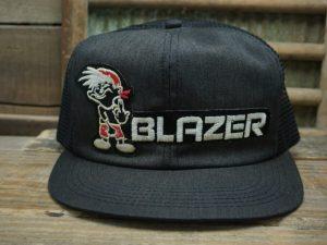 Blazer Hat