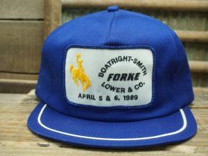 Forke Boatright-Smith Lower & Co Hat