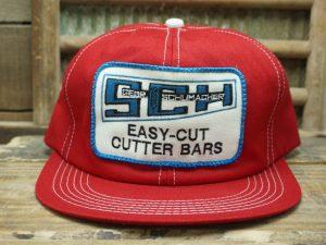 SCH Easy-Cut Cutter Bars Hat