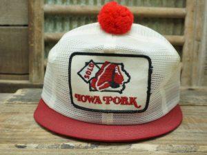 Iowa Pork Ladies Hat