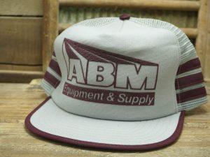 ABM Equipment & Supply Hat