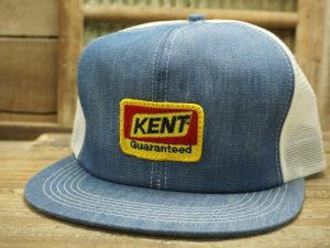 Kent Feeds Denim Hat