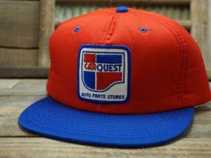 CarQuest Auto Parts Stores Hat