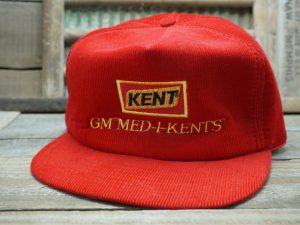 Kent Corduroy Hat