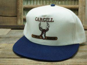 Cargill Hybrid Seeds Hat