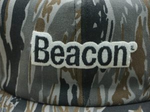 Beacon Camo Hat