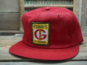 Funk's G Hybrid Hat