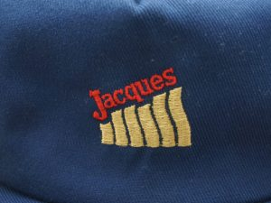 Jacques Seed Hat